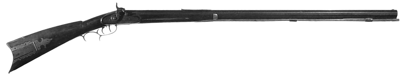 Indian Rifle